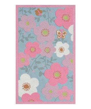 Blossom Floral Rug