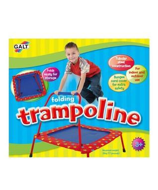 Galt Toys Folding Trampoline