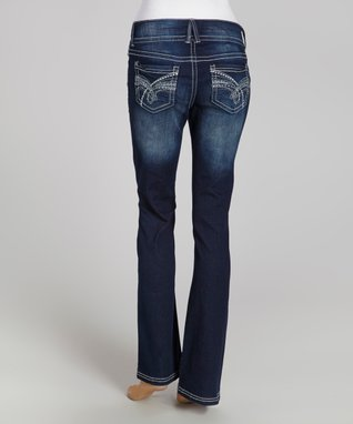 Wallflower Clothing Company Scarlett Caliente Skinny Jeans