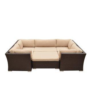 Waterside Patio: Furniture