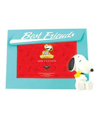 Flying Ace Snoopy Animated Figurine