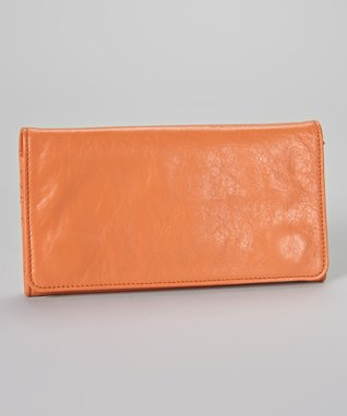 Mundi Tan Coin Purse
