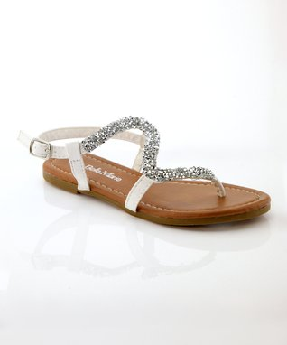 Buy Glamour Girl: Sandals & Flats!