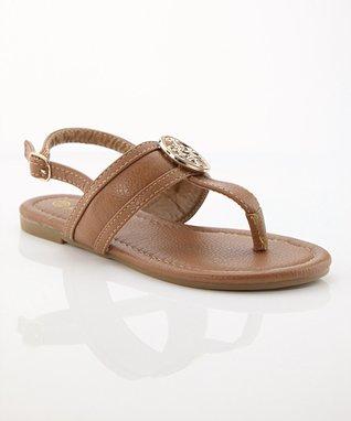 Camel Vita Sandal