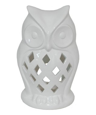 Desiray Mercury Glass Votive Holder