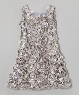 Fancy Does It: Girls' Dresses
