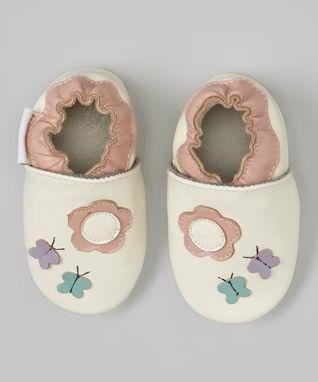 Gentle Toes: Baby Booties