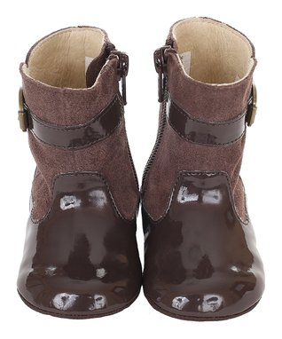 Brown Taylor Boot