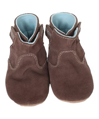 Brown George Boot