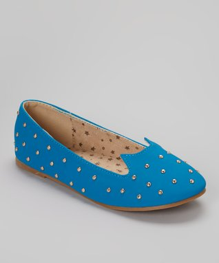Tan Rhinestone Sandal