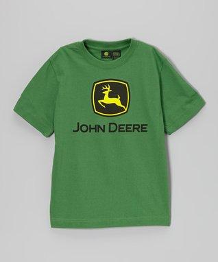 John Deere Kids' Tees: $6.99