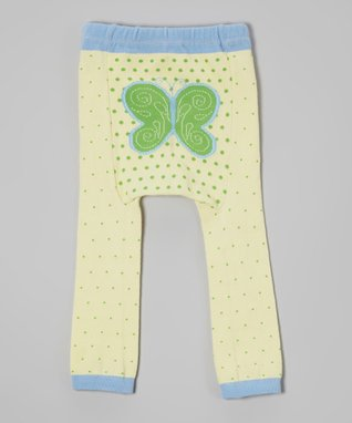 Doodle Pants White & Blue Whale Tee - Infant & Toddler