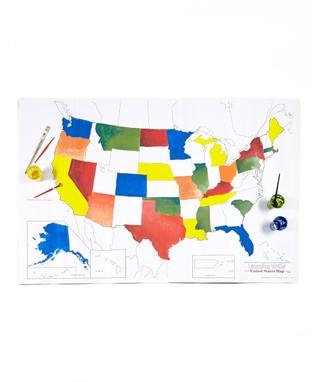 Color the World: Art Kits