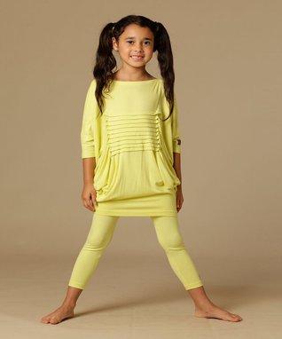 Citrus Ilana Dress - Toddler & Girls