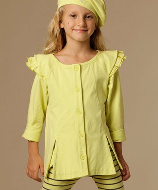 Citrus Jodie Jacket - Toddler & Girls