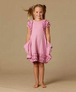 Citrus Zoe Tunic - Toddler & Girls