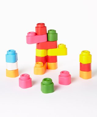 Play & Learn: Infant Toys
