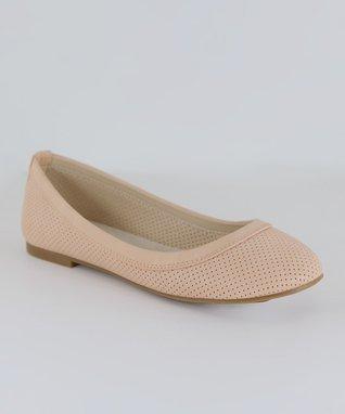 Mint Gold Ankle Cuff T-Strap Sandal