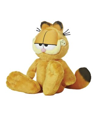 Floppy Large Garfield Plush Toy