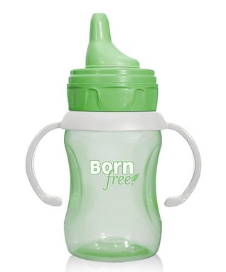 Green 7-Oz. Training Cup