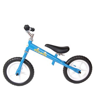 Learn to Ride: Balance Bikes