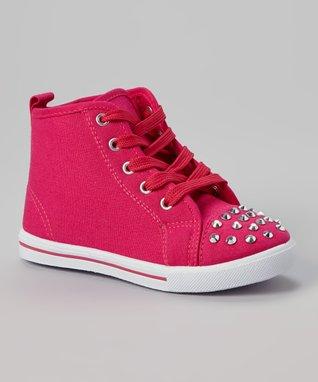Yokids Blue Aron Slip-On Sneaker