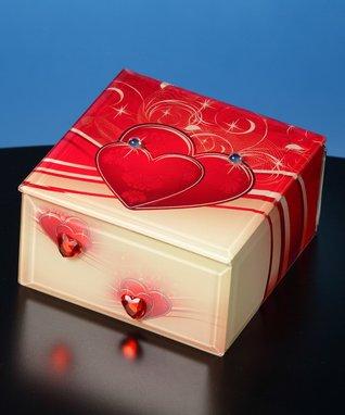 Love You Musical Box