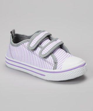 OshKosh B'gosh Pink Jilt Sneaker