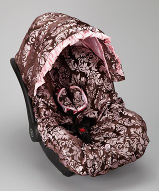 Chocolate for Baby: Apparel & Accents