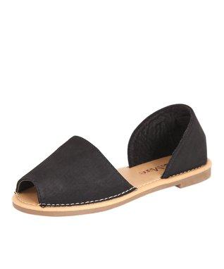 Silver Loop Ankle Gladiator Sandal