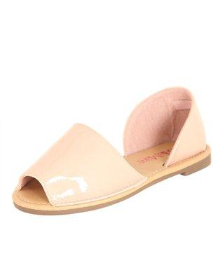 Black Bow Sandal