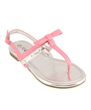 Tan Buckle Ankle  Gladiator Sandal