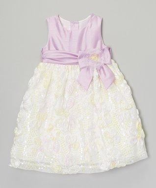 Gray Zigzag Ruffle Halter Dress - Toddler & Girls
