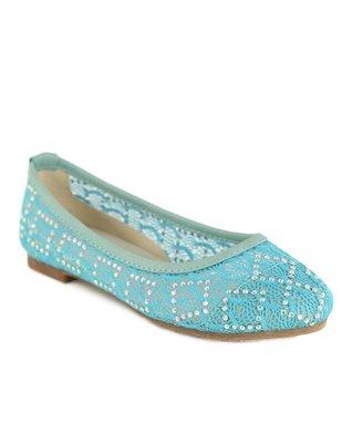 Fuchsia Glitter Sandal