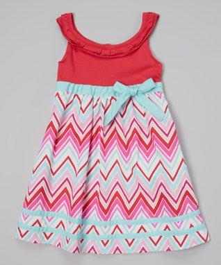 The Cute Code: Girls' Dresses