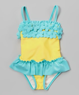Splish & Splash: Kids' Swimwear