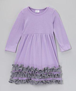 Turquoise Ruffle Capri Pants - Infant, Toddler & Girls