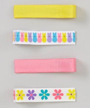 Pastel Hair Tie Set
