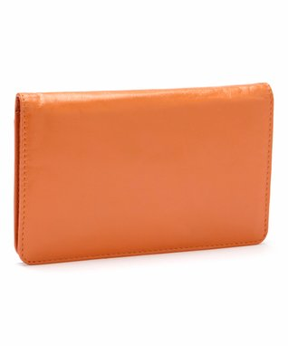 Latico Leather Saddle Kaden Wallet