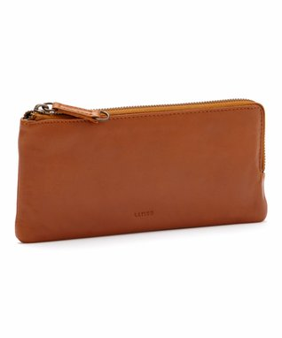 Latico Leather Emerald Carla Zip Wallet