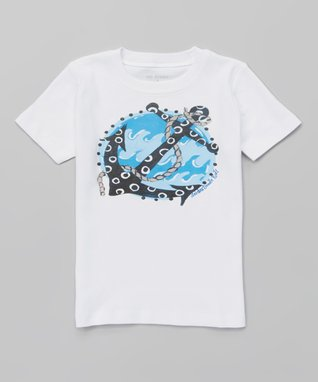 White 'Train Up a Child' Tee - Infant, Toddler & Boys