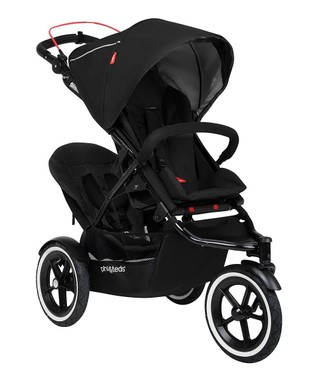 Baby on Board: Strollers & Totes