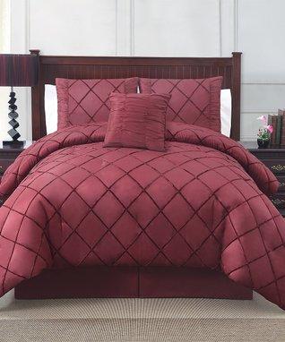 Black Galaxy Printed Comforter Set
