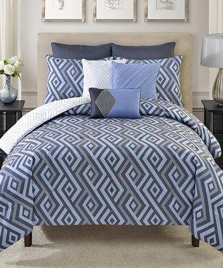Lawson Comforter Set