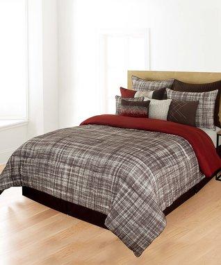 Muirwoods Comforter Set