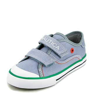 Nautica Camo Dust Bobstay Sneaker