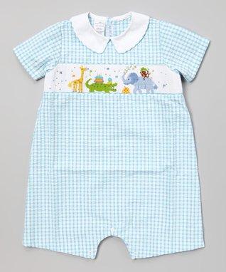 White Ladybug Top & Pink Capri Pants - Infant, Toddler & Girls