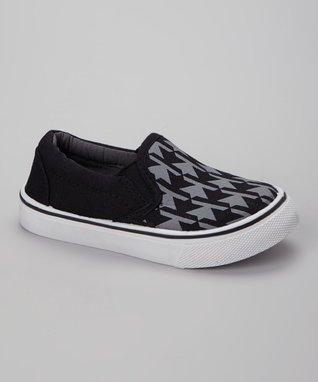 Chatties Pink & Purple Rabbit Slip-On Sneaker