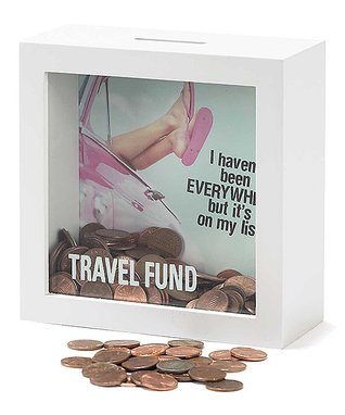 Travel Fund Shadow Bank