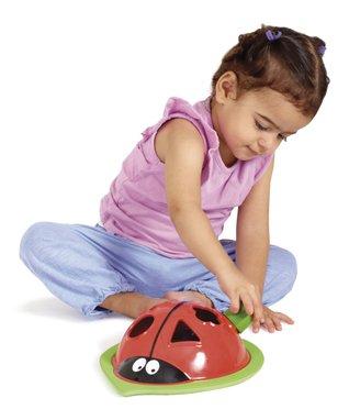 Tactile Fun: Baby & Toddler Toys